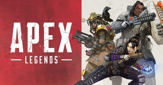 Resultado de imagen para apex legends