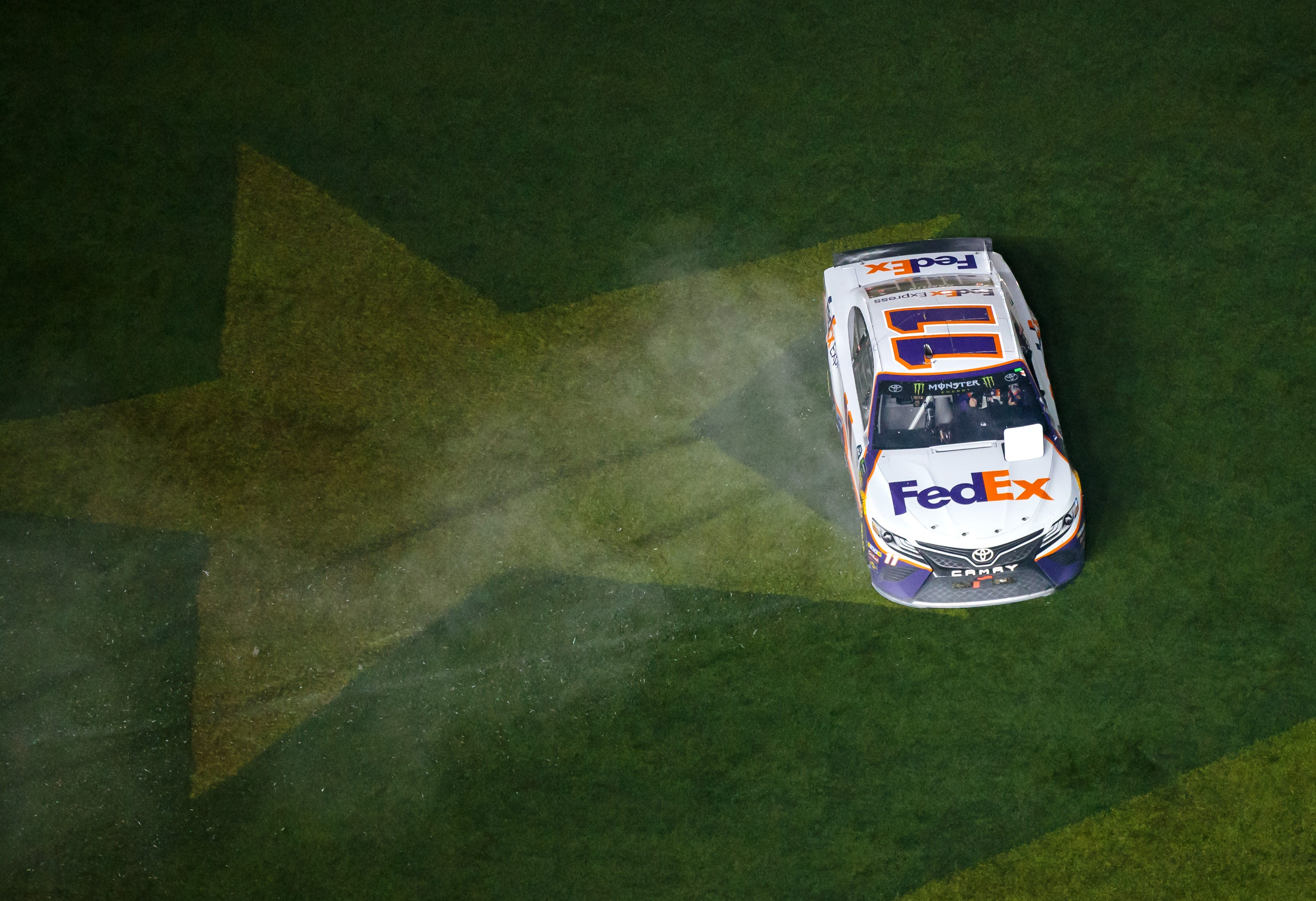 Daytona 500: All-time winners by year in biggest NASCAR race