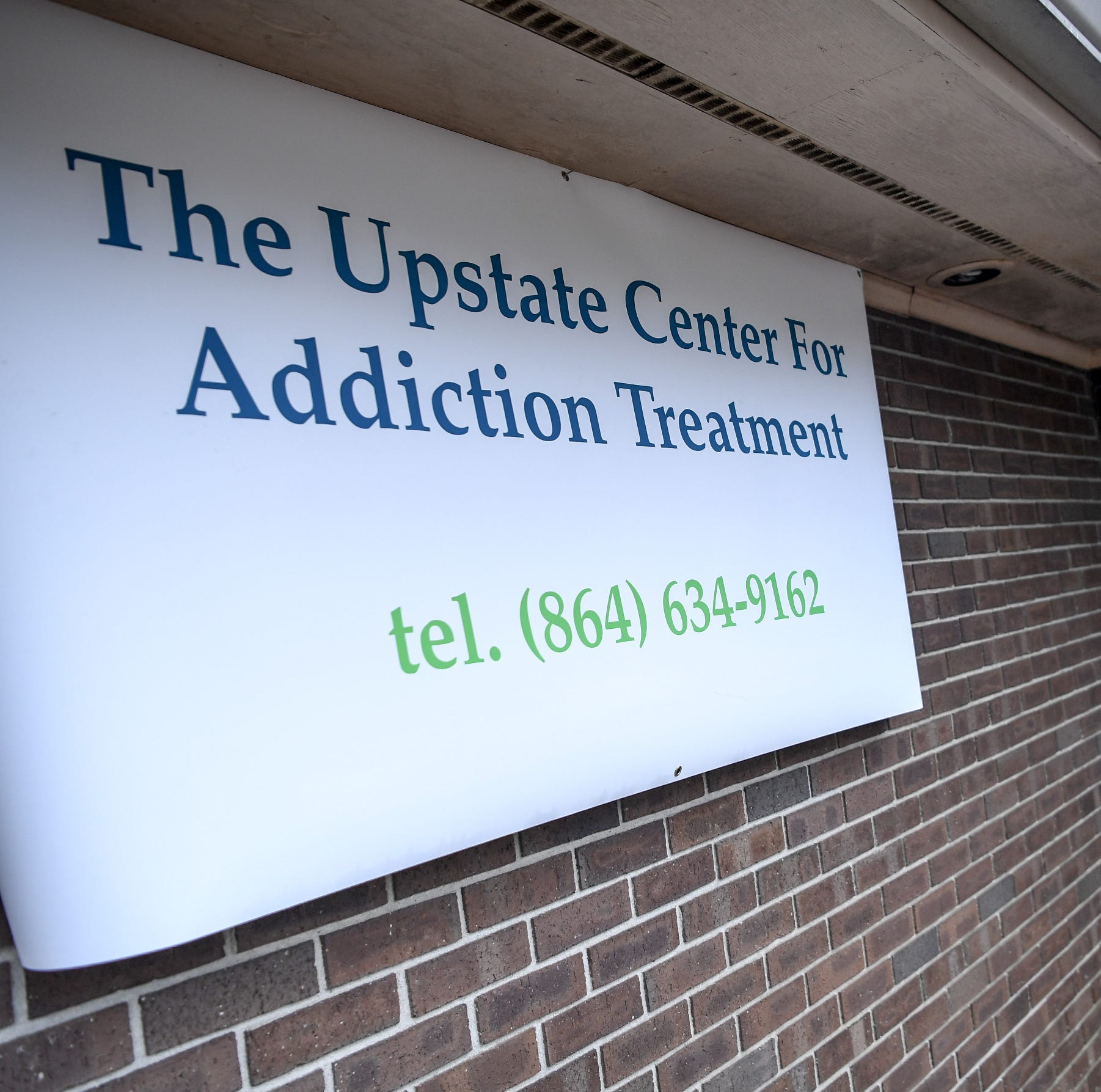 Anderson County won't allow drug treatment centers near churches, schools or playgrounds