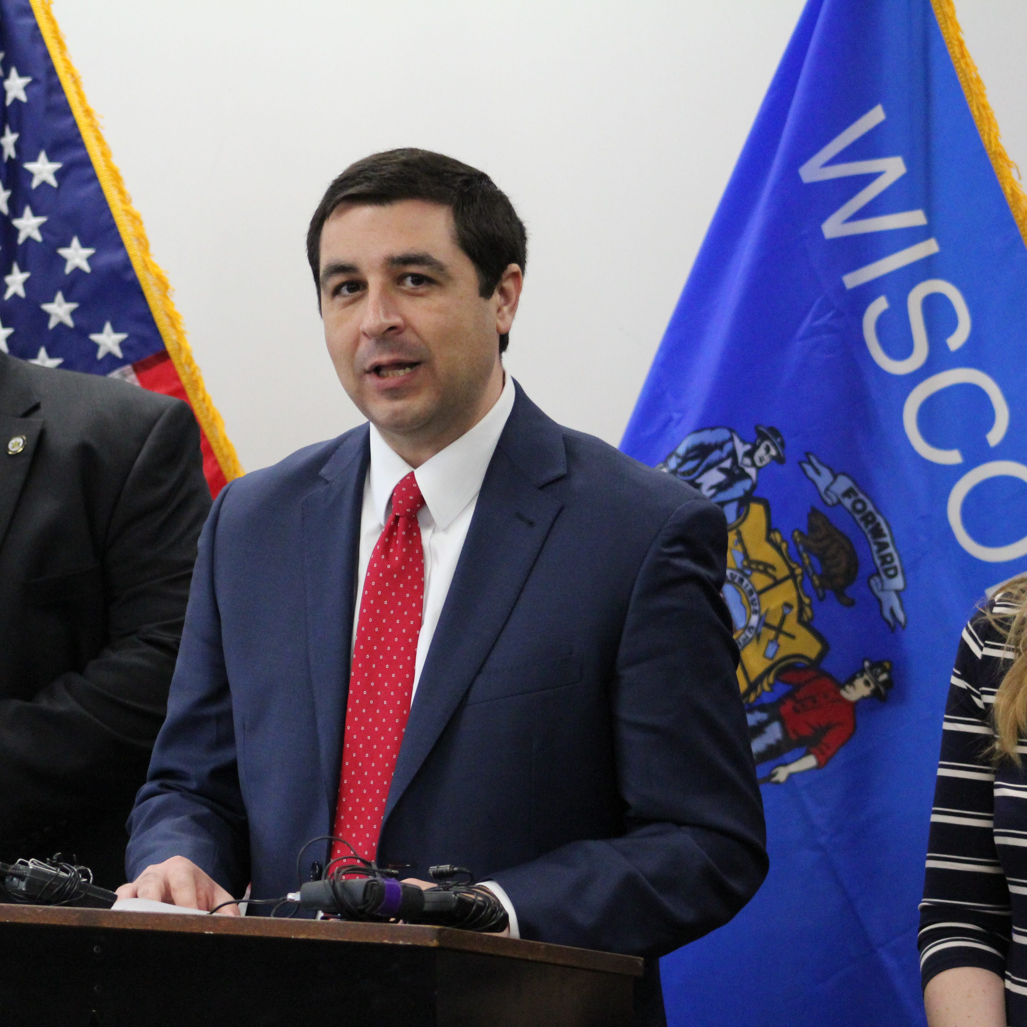 Wisconsin DOJ rape kit tests yield charges against 5 people