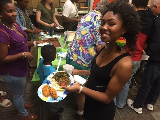 African-American poetry, songs and food will be on tap for free Florida Tech event on Friday.