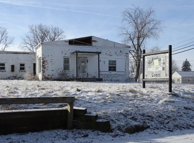Burger King plans to begin constructionof arestaurant at this site, 1517 E. Mansfield St., Mayor Jeff Reser announced Tuesday.