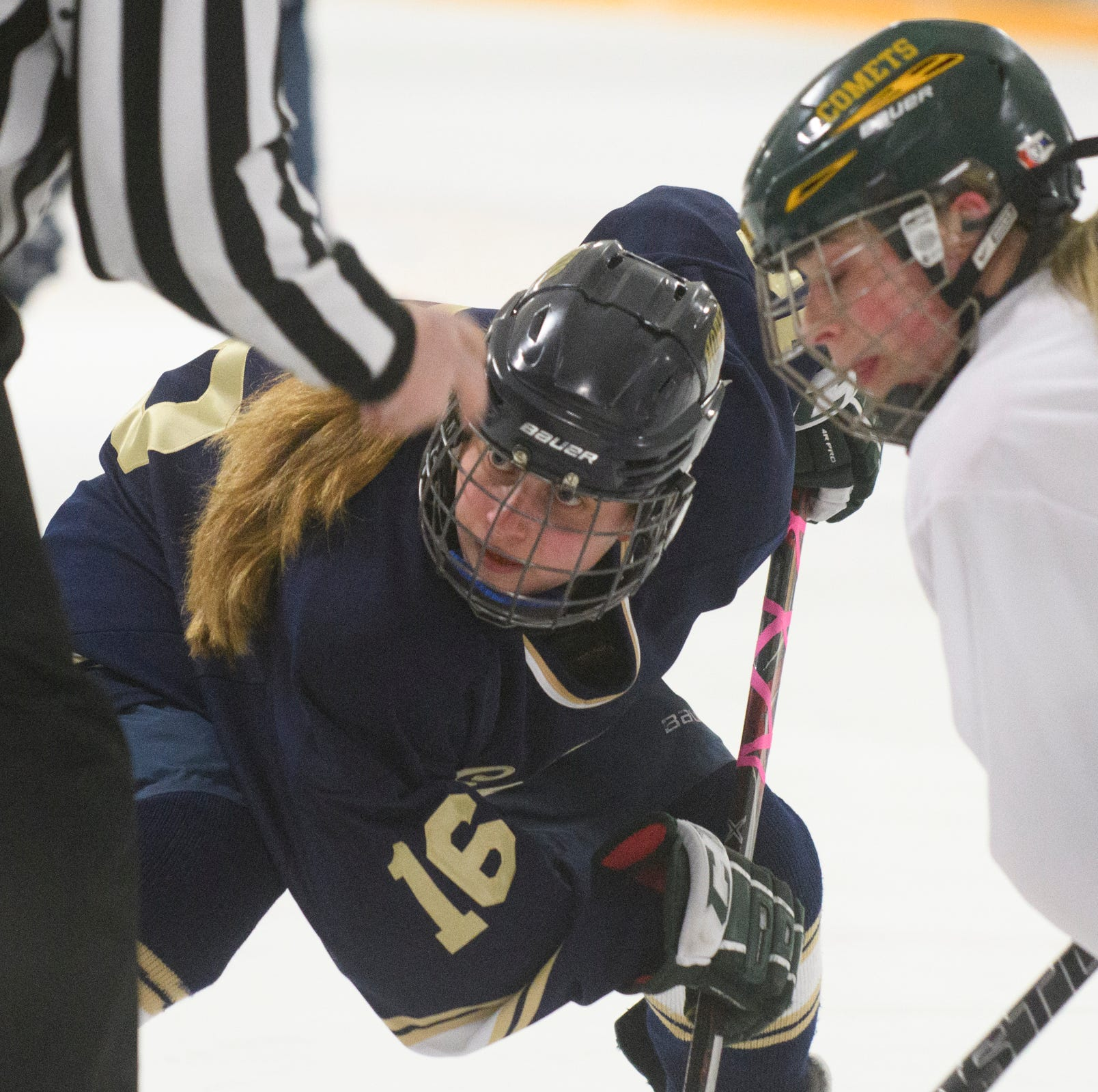 2019 Vermont high school girls hockey playoff primer and predictions