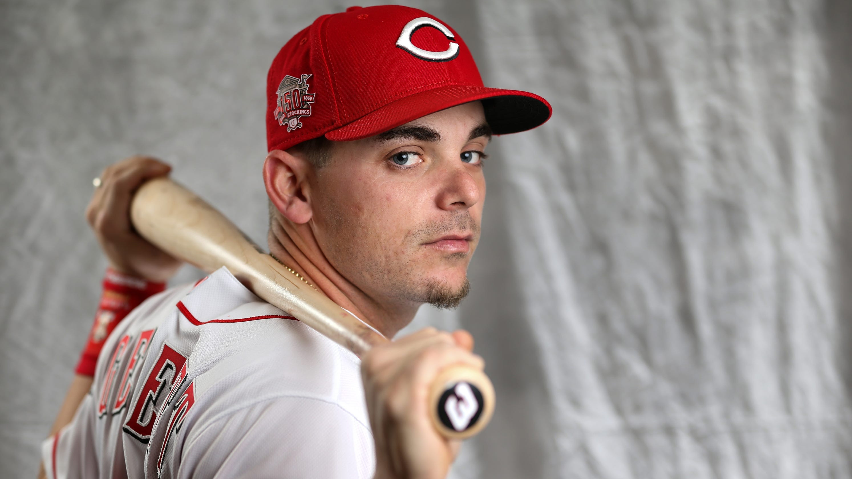 Scooter Gennett injury update: No timetable on return to Reds