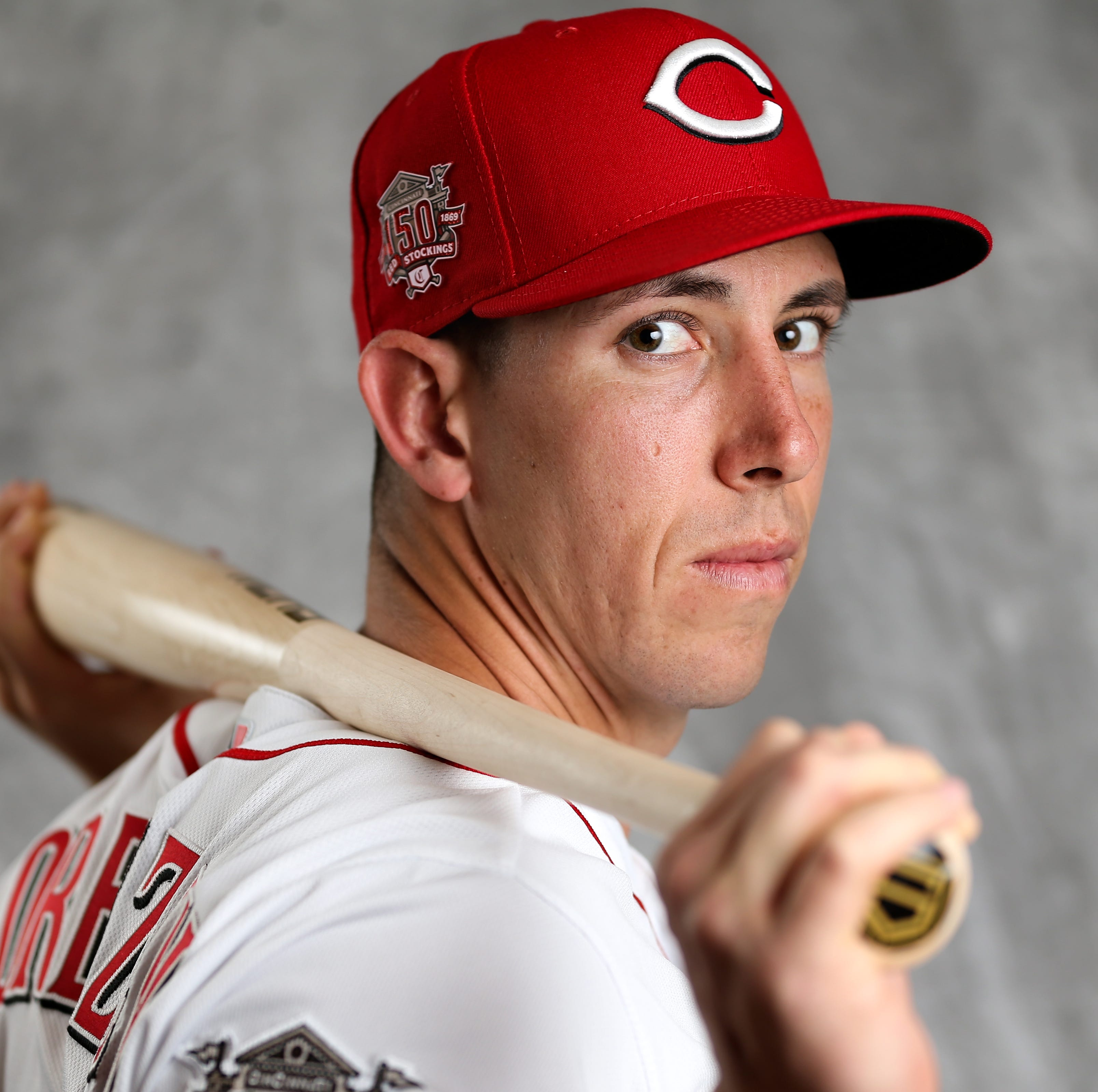 Spring Training observations: Cincinnati Reds pitchers start live batting practice sessions