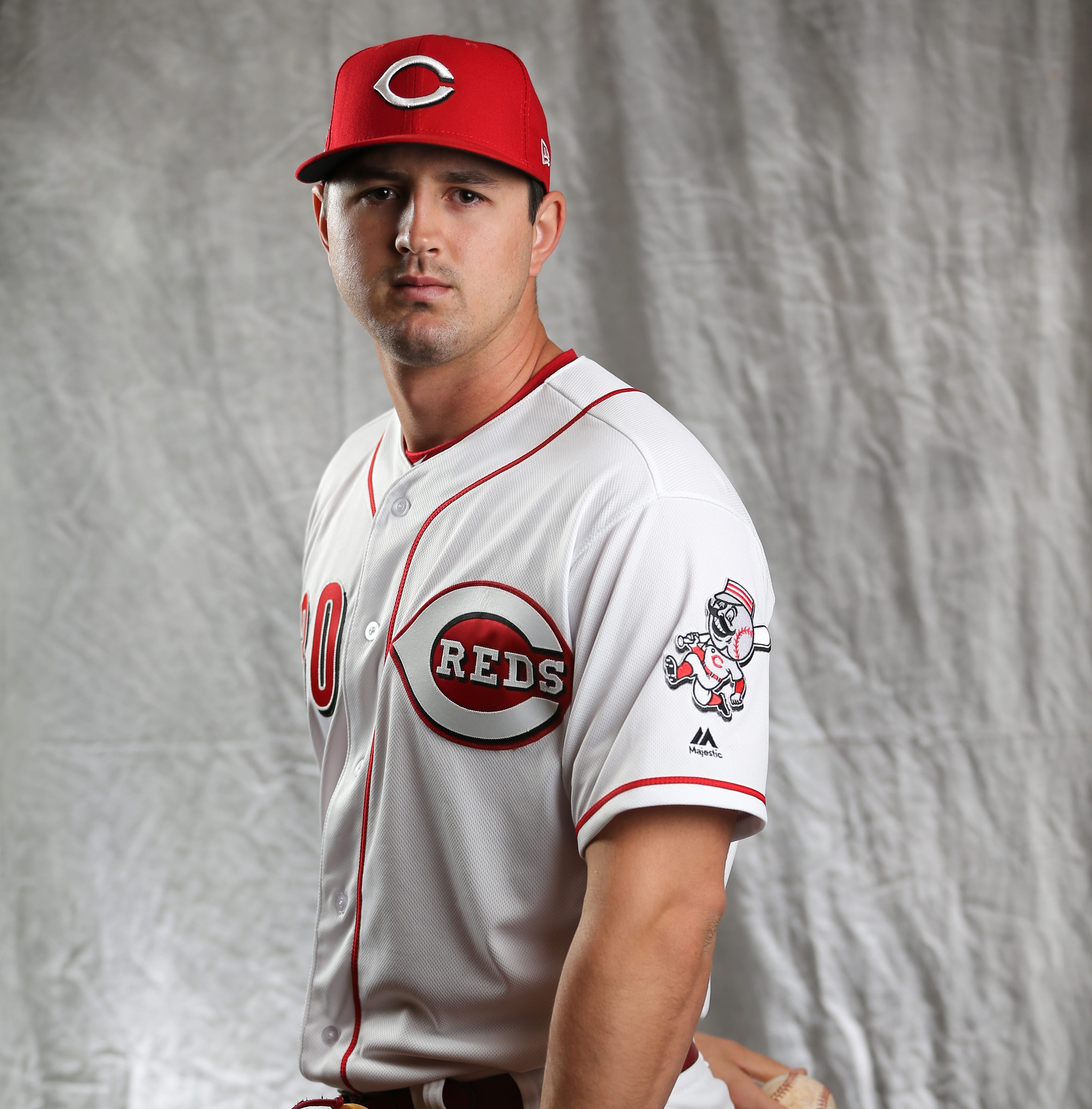 Tyler Mahle gives up his first runs of the spring in Cincinnati Reds' loss to Colorado Rockies