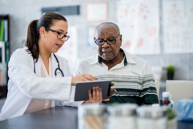 Cincinnati VA Medical Center is helping to prevent illnesses in Veterans, not just treat them.