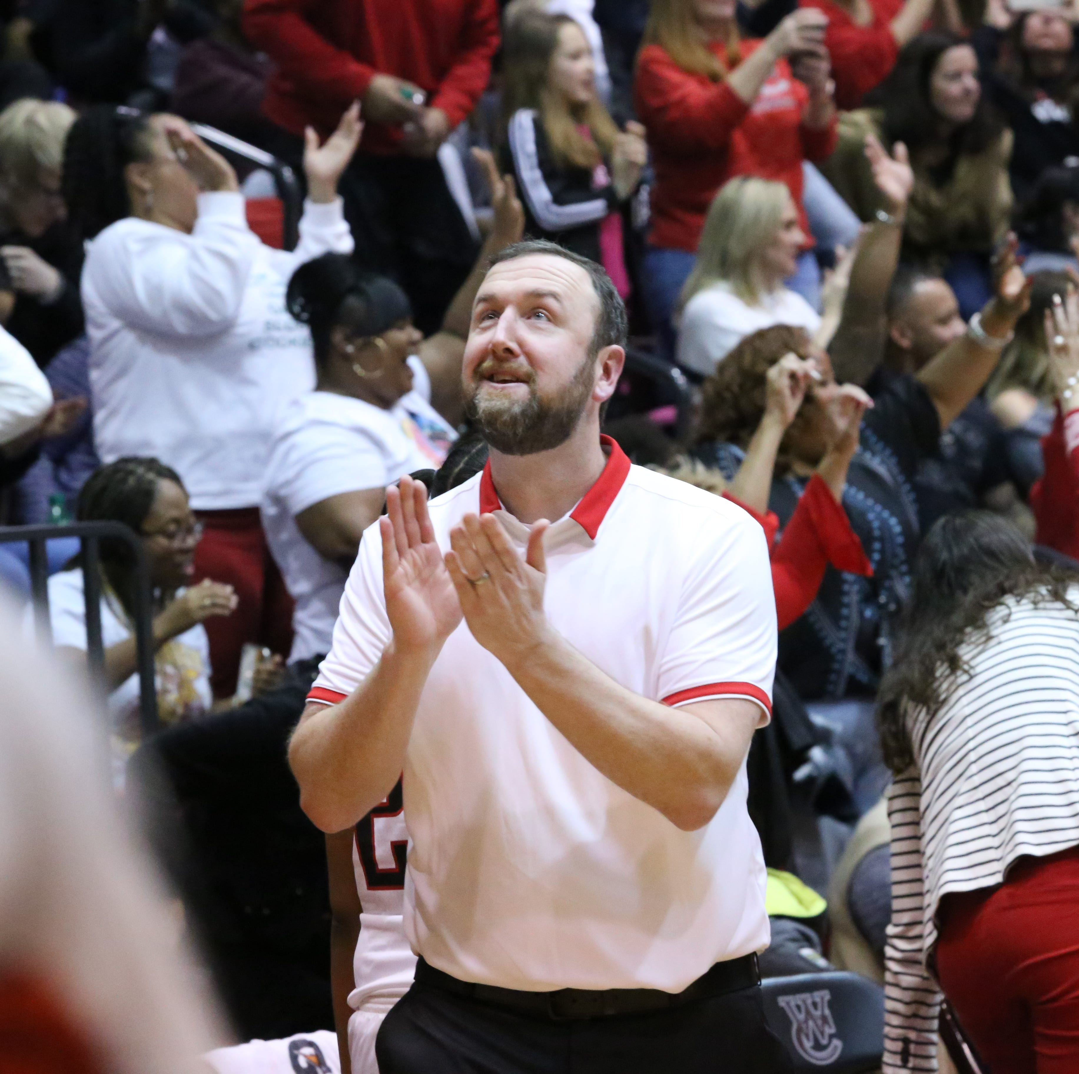 Rossview basketball finally gets past Henry County for girls district tournament title