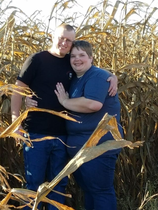 Farmers Only: A love story born online, but bred in rural America