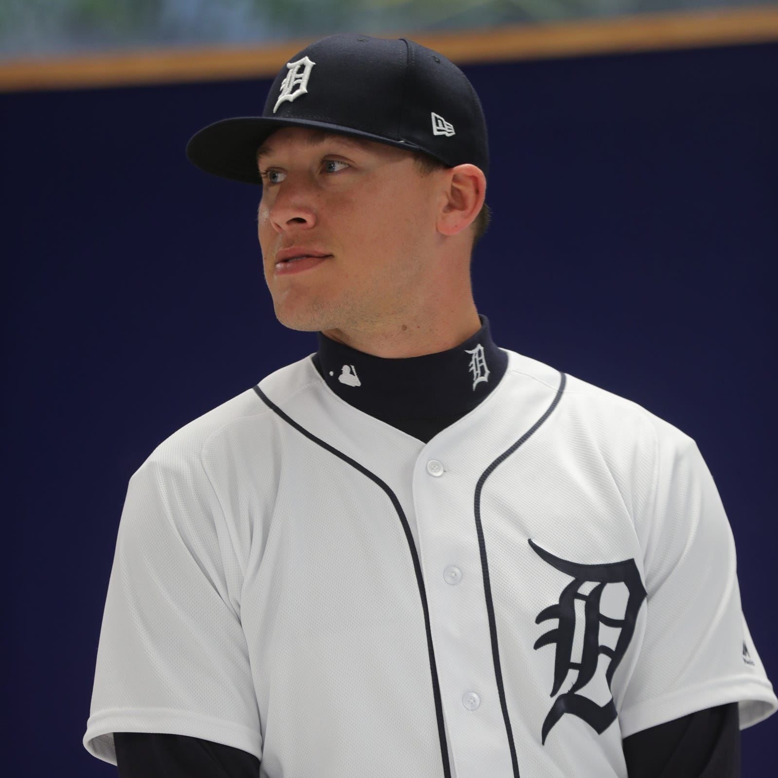 Detroit Tigers' JaCoby Jones wants to hit leadoff; can he get on base?
