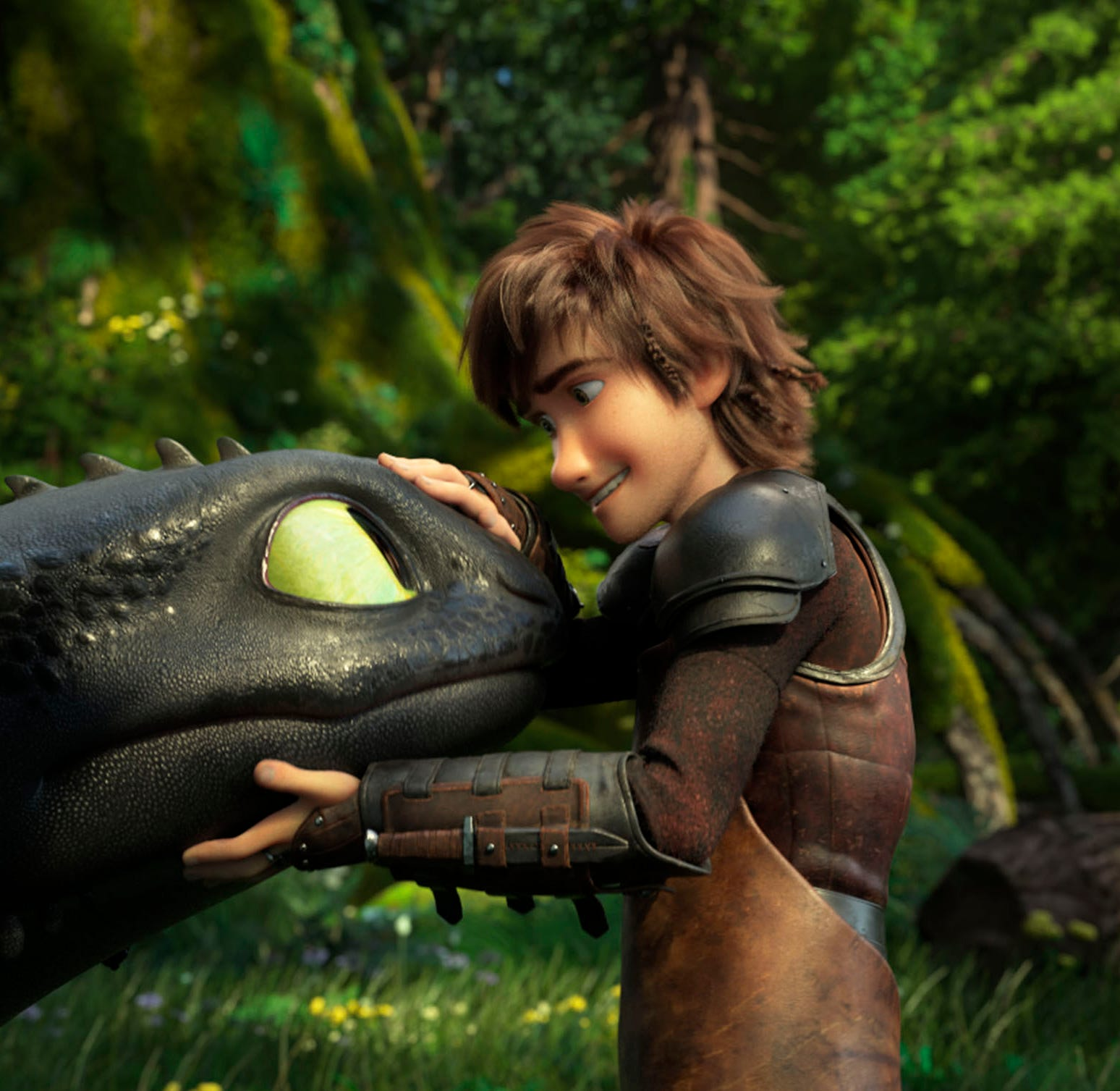 New movies: 'How to Train Your Dragon' sequel