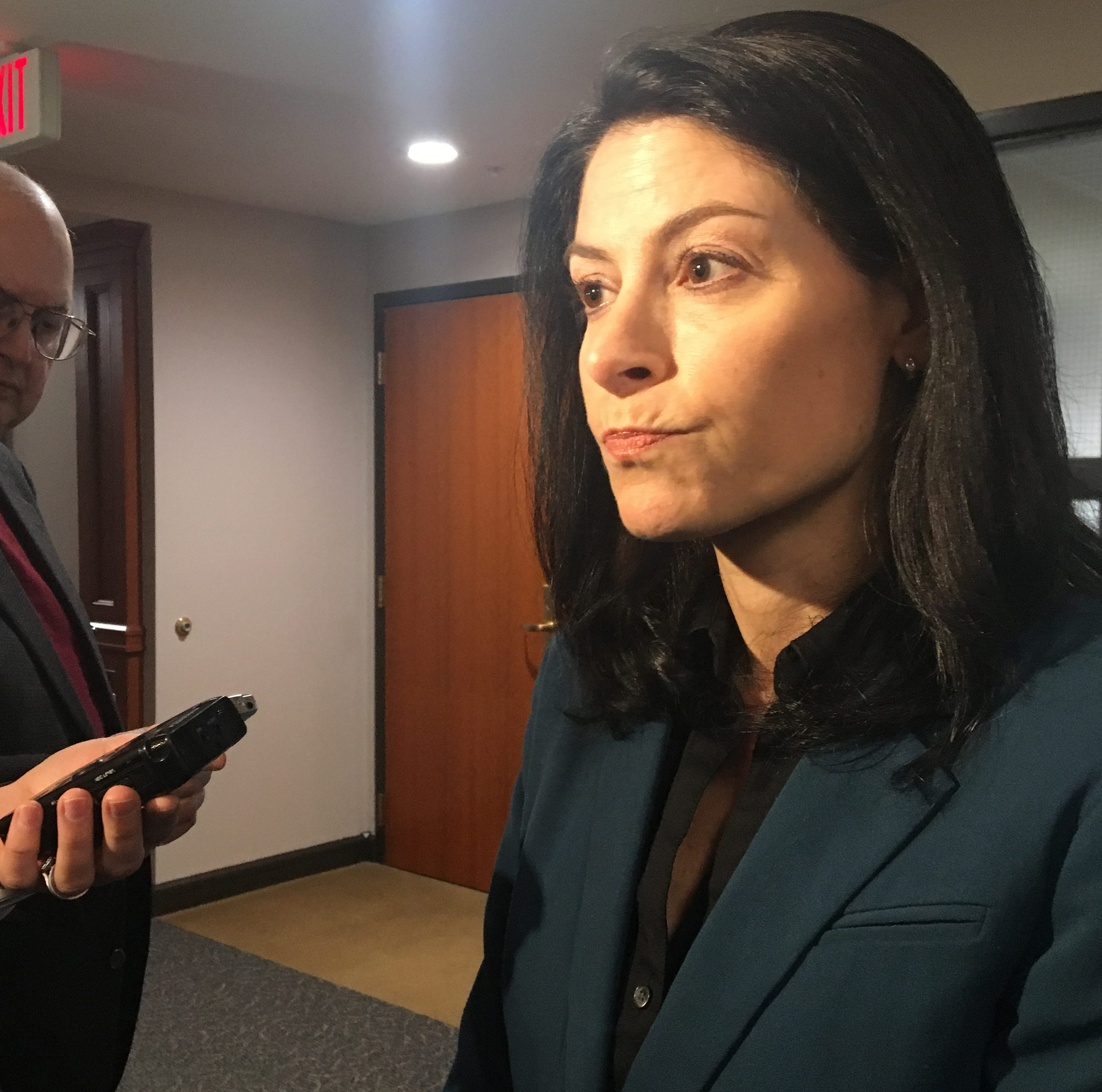 Michigan AG Dana Nessel takes steps toward suing PFAS manufacturers
