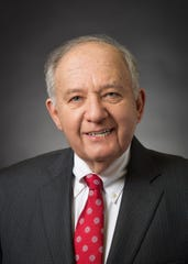 Robert Sedler, constitutional law professor at Wayne State University
