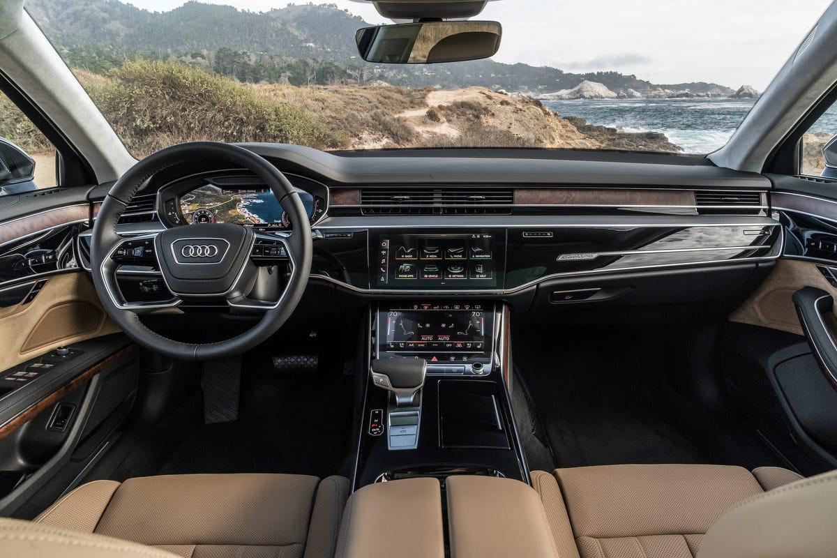 Kekurangan Audi A8L 2019 Spesifikasi