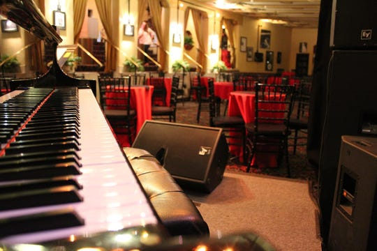 Aretha's Jazz Cafe at Music Hall has a new menu and is now open Wednesday through Sunday.