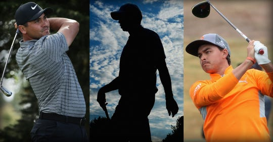 Who will headline the field at the PGA Tour's Detroit stop?