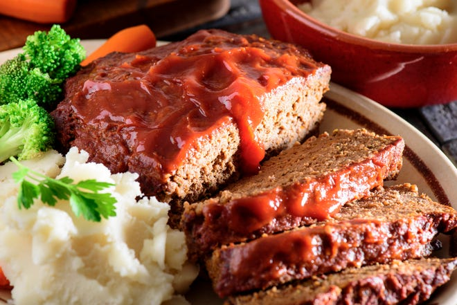 Enjoy these classic comfort foods during the cold winter months.