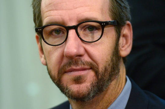 Gerald Butts, former principal secretary to Canadian Prime Minister Justin Trudeau