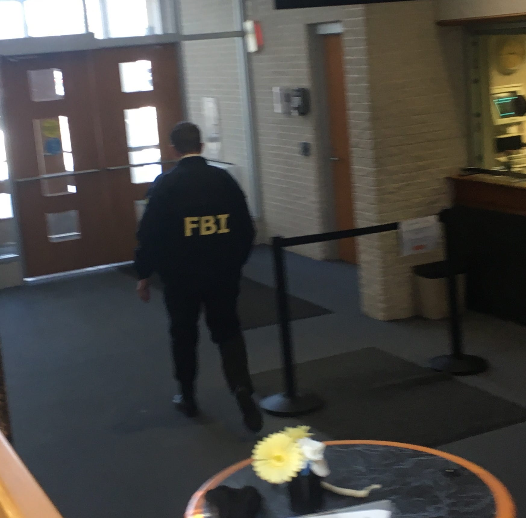 Feds raid Taylor City Hall in corruption investigation