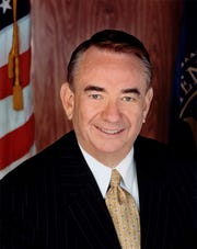 Former Wisconsin Governor Tommy Thompson will speak at the conference.