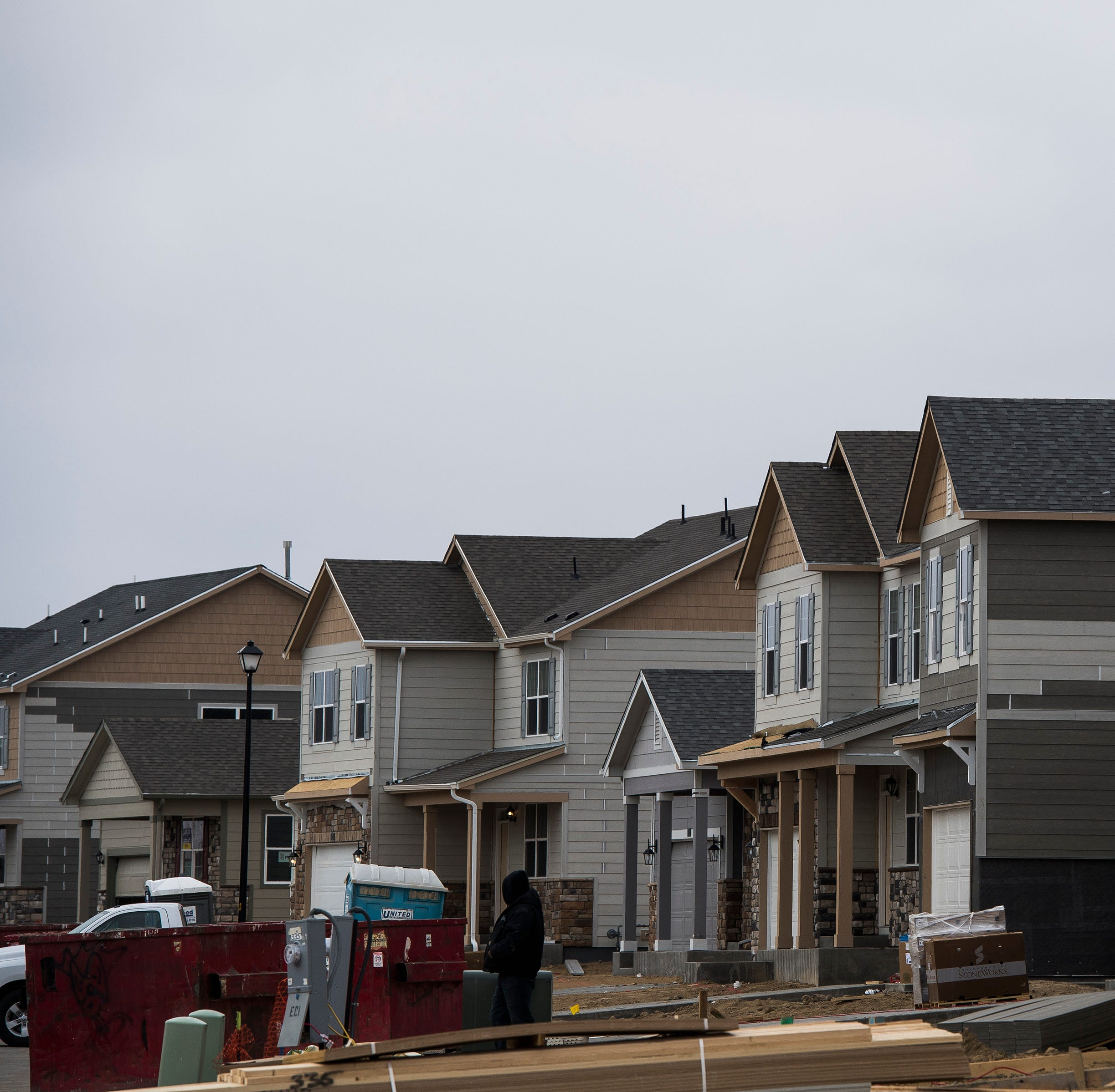 Severance is Northern Colorado's new 'go-to' place for lower-priced homes