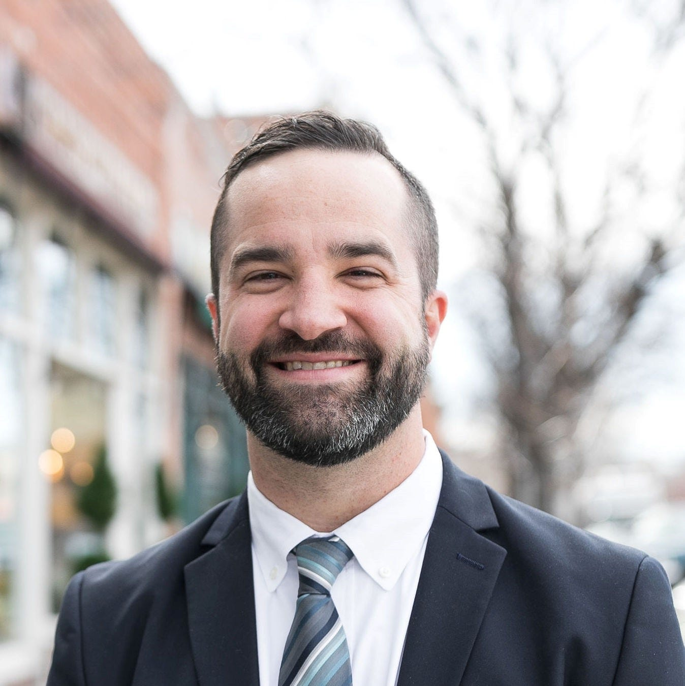 Noah Hutchison announces run for Fort Collins City Council