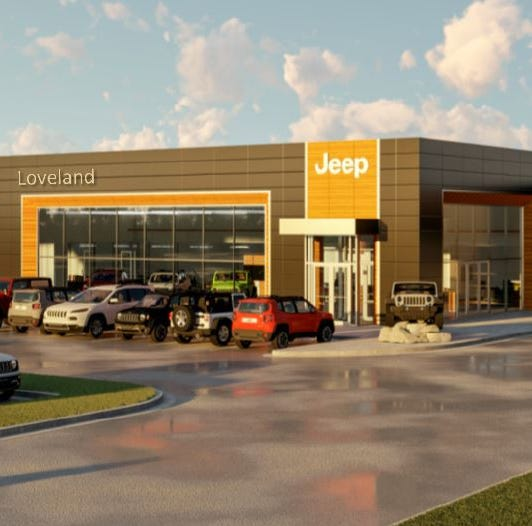 Dealin' Doug bringing new car dealership to Loveland Motorplex