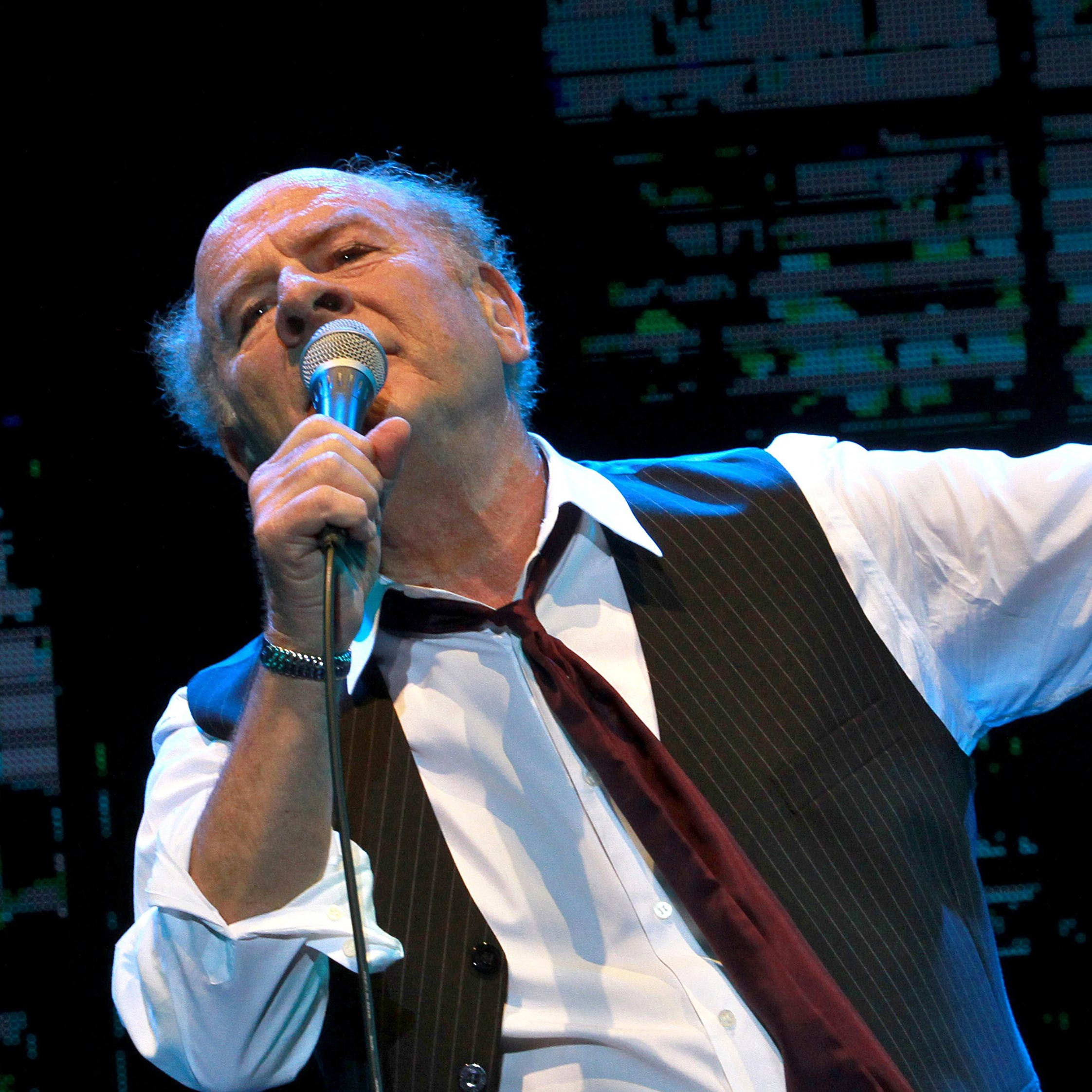 Art Garfunkel to play Fort Myers' Mann Hall, with tickets on sale Friday