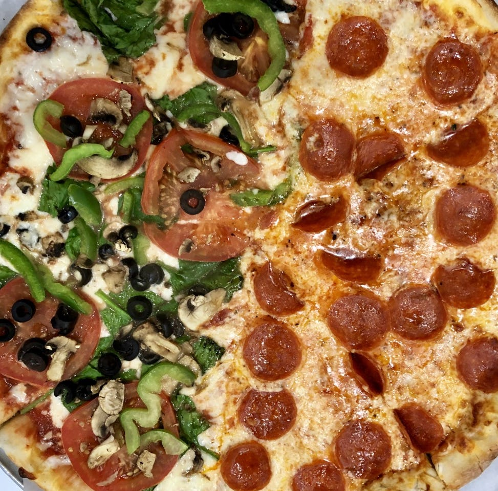 More Downtown House of Pizza to love — JLB in 3 Tweets