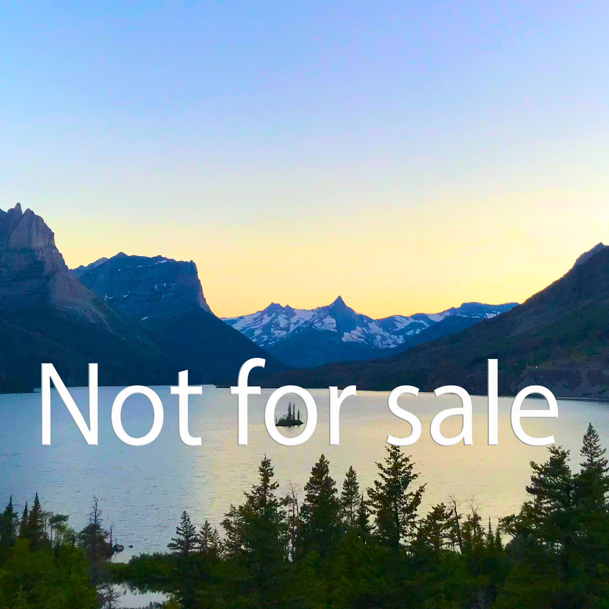 Montana Legislature: How about we DON'T sell Montana to Canada for $1 trillion