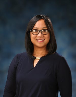Guam Girl Scouts appointed Karina Quito to serve as the organization's new executive director.