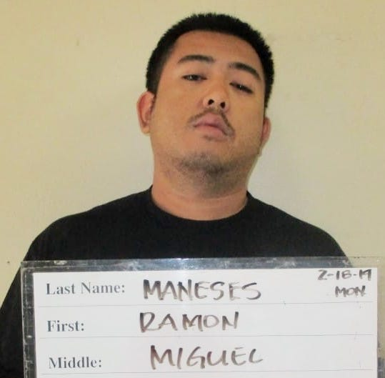 Ramon Miguel M Meneses, alleged 'drug kingpin,' seeks release pending trial