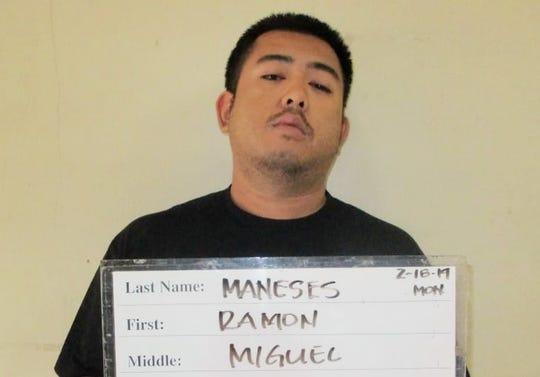 Ramon Miguel Meneses