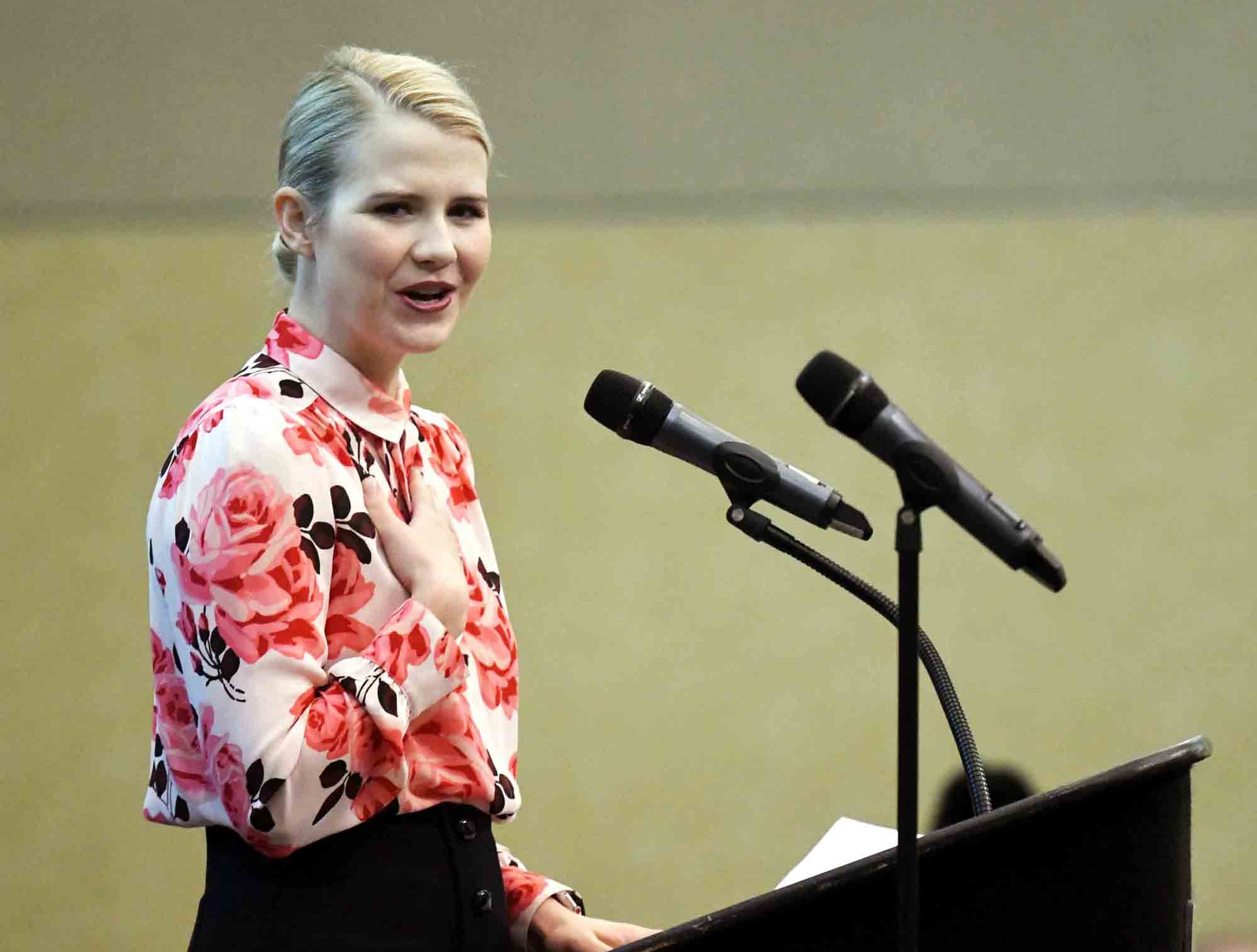 What happened to Elizabeth Smart? What to know before her Barron town hall