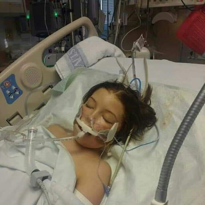 Henderson families battling serious illnesses want right to use medical marijuana
