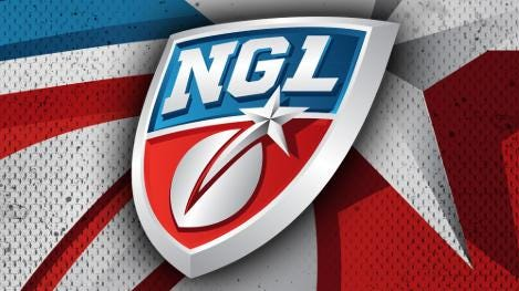 The National Gridiron League is an indoor...
