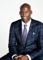Former Pacer Al Harrington is on the cutting edge of the burgeoning medical marijuana industry.