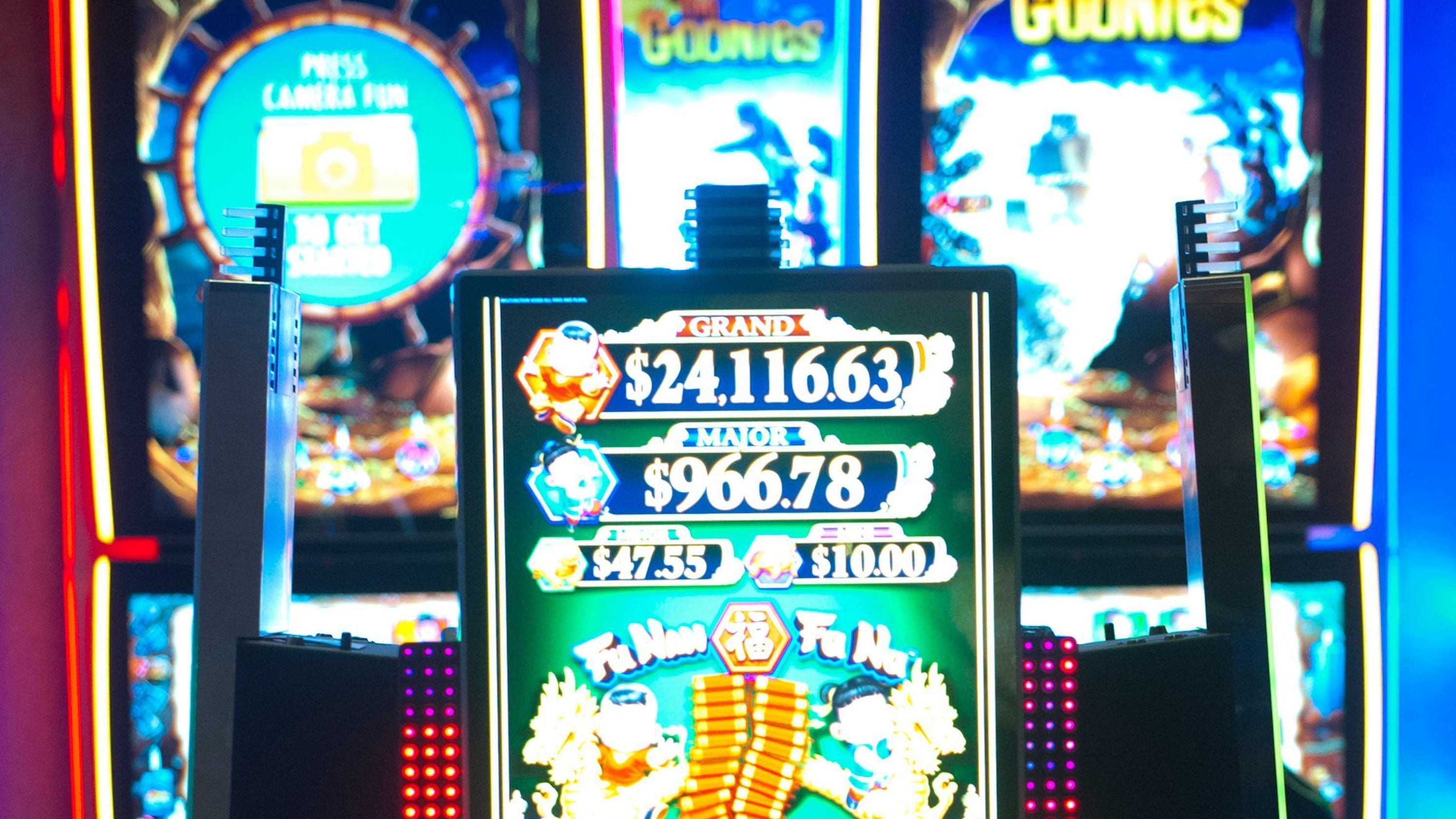 Caesars Eldorado Merger To Impact 5 Indiana Casinos