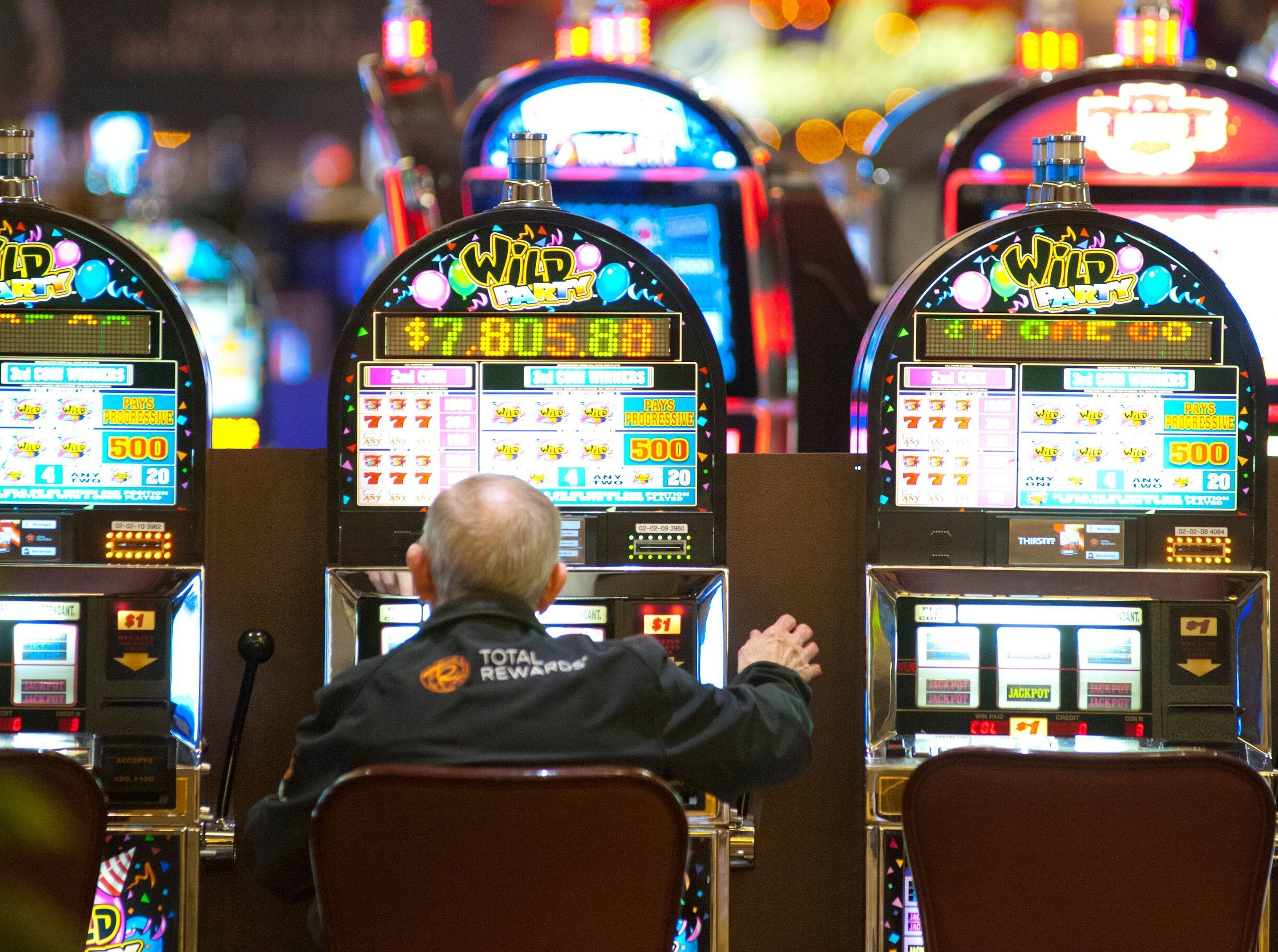 Gaming bill faces ethics questions. Mayors of casino-bound cities are changing the conversation.