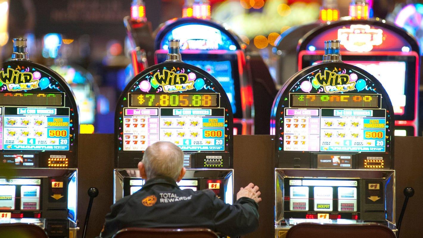 Marriage is like gambling