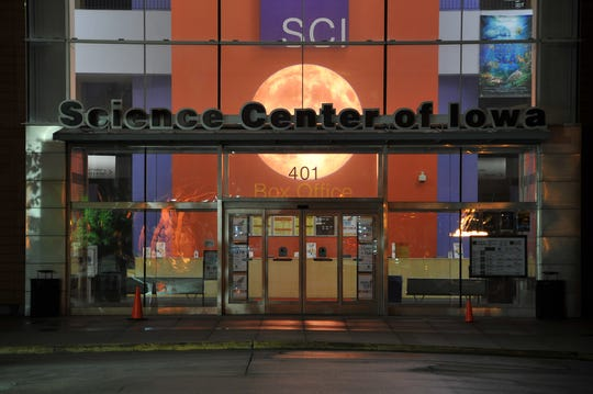 Science Center of Iowa