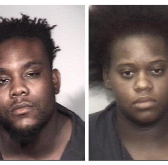 Jackson police search for two suspects in Monday night shooting death