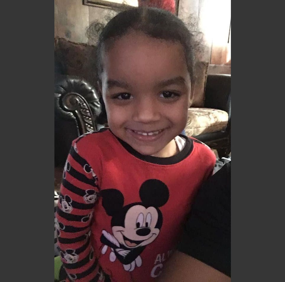 Toddler who drowned in Cedar Bluff hotel pool was 'always happy,' mother says