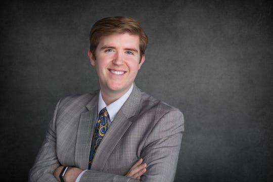 Matt Cross was recently named CEO of project developer Boyd Hollow Resorts Inc.