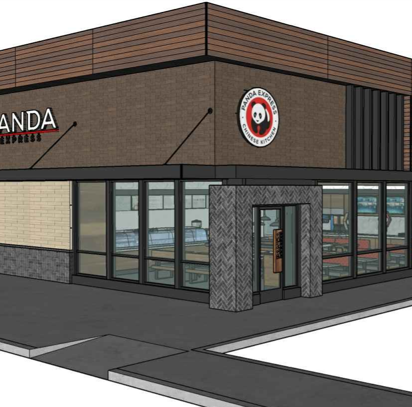 Panda Express proposes new location in Hartland Township