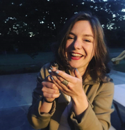 """Melissa Witt, 30, was a """"unique soul"""" who loved poison dart frogs, according to her mother."""