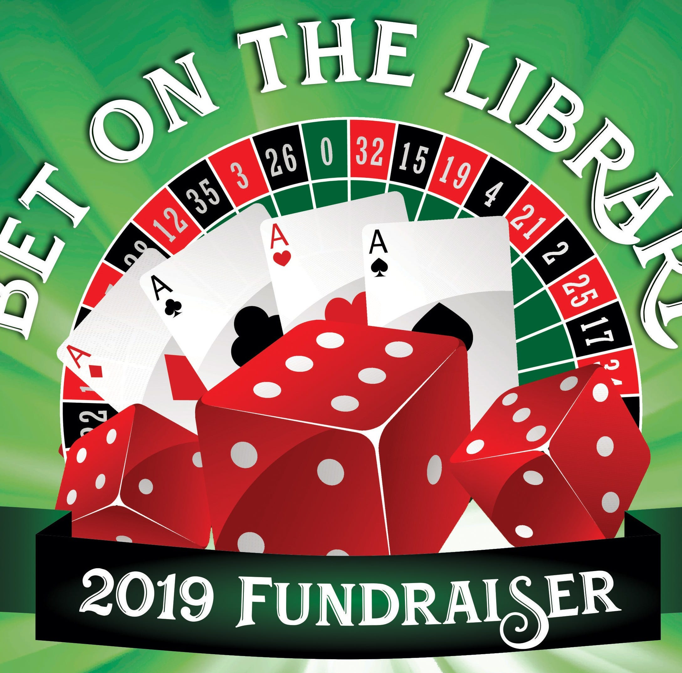 Manitowoc Public Library fundraiser March 2: Casino, appetizers, dessert and PetSkull beer
