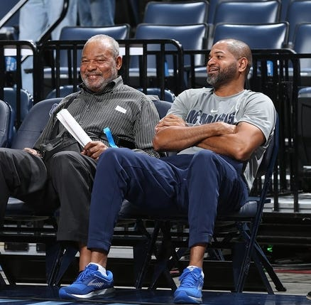 Bickerstaff Boulevard: The Grizzlies coach's road to NBA, sports history in Memphis