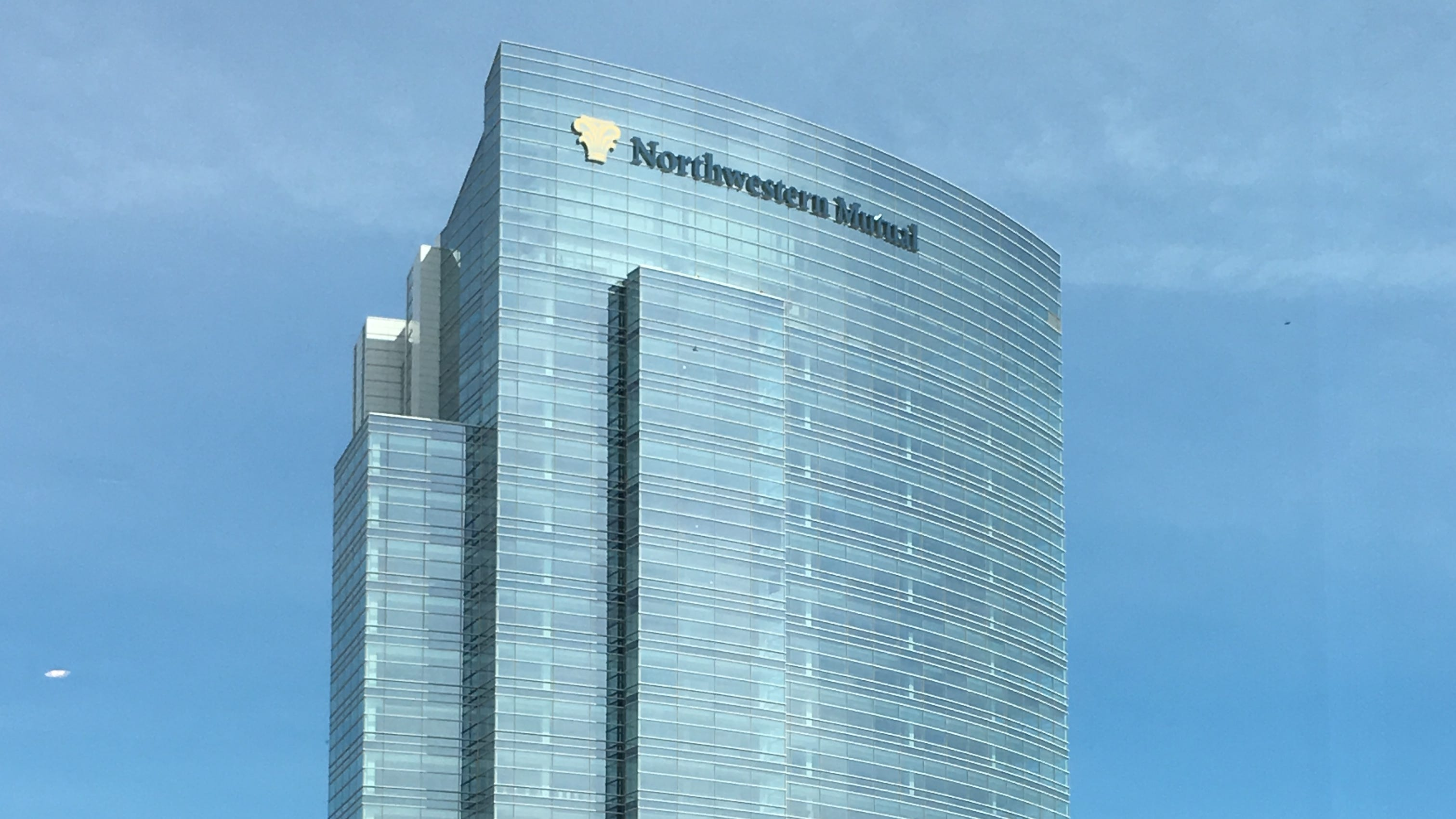 Northwestern Mutual said it boosted its surplus...