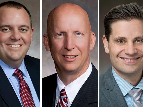 Wisconsin GOP senators stand against expanding BadgerCare Plus under Obamacare